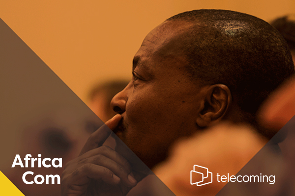 Honoured to be shortlisted in AfricaCom Awards 2018!