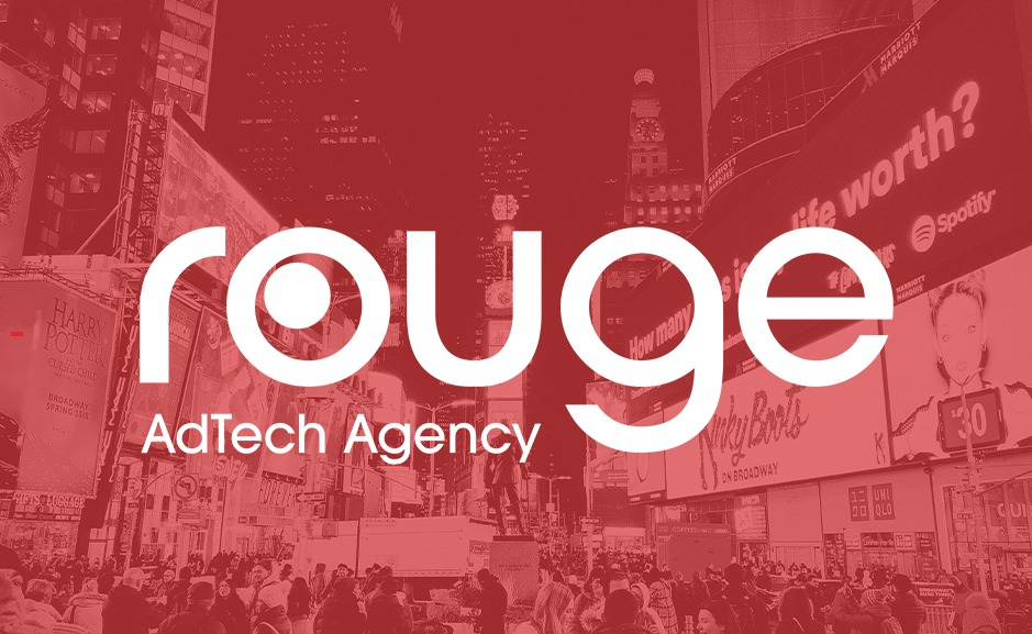 Introducing Rouge, our new digital advertising agency